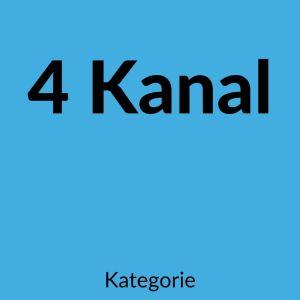 4 Kanal