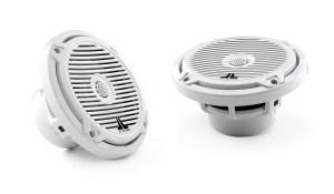JL-Audio MX650-CCX-CG-WH - 16,50cm Marine Lautsprecher