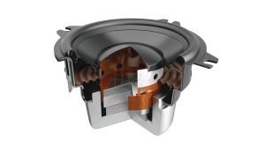 Audison AP2 - SET Wide-Range 50mm Lautsprecher