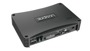 Audison Forza AP-F8.9 bit-24V - 8 CH AMP. WITH 9 CH DSP 8x150W