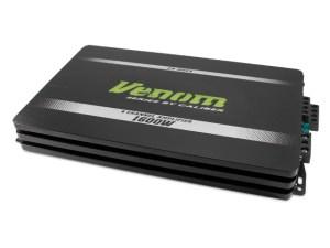 Caliber CA160v4 Venom 4Kanal Verstärker 4x 250Watt
