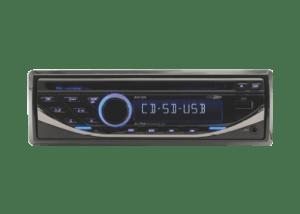 Caliber RCD123 - 1Din CD-FM-Receiver inkl USB/SD