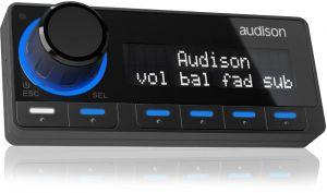 Audison bit One HD Virtuoso - HIGH DEFINITION SIGNAL PROCESSOR