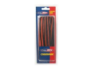 CALIBER CS225RBX - 2,5MM² SPEAKER/POWER KABEL