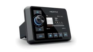 Hertz HMR20 Marineradio FM-Radio, 2 Zonen, Bluetooth