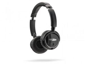 CALIBER MAC502BT/B - On Ear Kopfhörer, Bluetooth v4.2, FM-Radio, SD