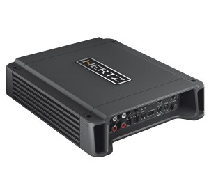 Hertz HCP 4D - D-CLASS 4 CHANNEL AMPLIFIER 4x145W