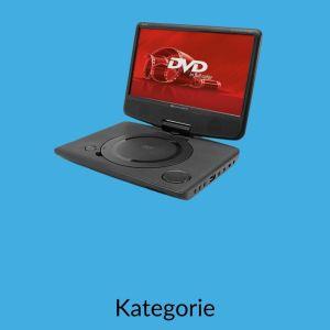 Portable DVD-Spieler