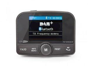 Caliber PMT801DAB-BT - DAB+ Receiver inkl Bluetooth auf Aux oder FM-Transmitter