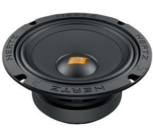 Hertz SV 165.1 - SET SPL MIDRANGE 165mm 4 Ohm