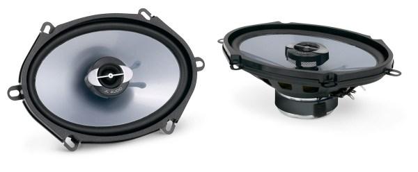 """JL AUDIO 5x7"""" Coaxial System TR570-CXI"""