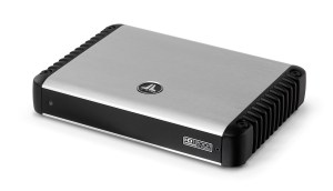 JL AUDIO HD-Serie Monoblock HD1200/1