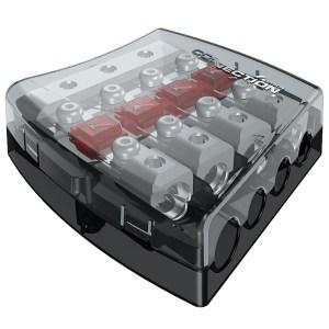 Conection BFD41.1 - Sicherungsverteiler Mini-ANL - 4Fach