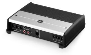 JL AUDIO XD600/1 XD-Serie Mono AMP