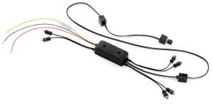 JL AUDIO Remote Level Controller CL-RLC