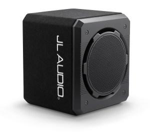 JL AUDIO Subbox CS112G-W6V3