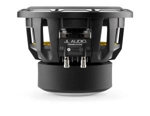 JL AUDIO Subwoofer 10W6v3-D4
