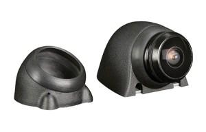 ZENEC ZE-RVC85WA 180 Degrees Wide Angle Rear View Camera