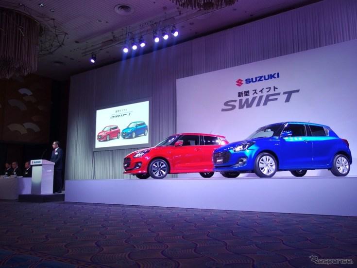 2017-Suzuki-Swift-launch-image