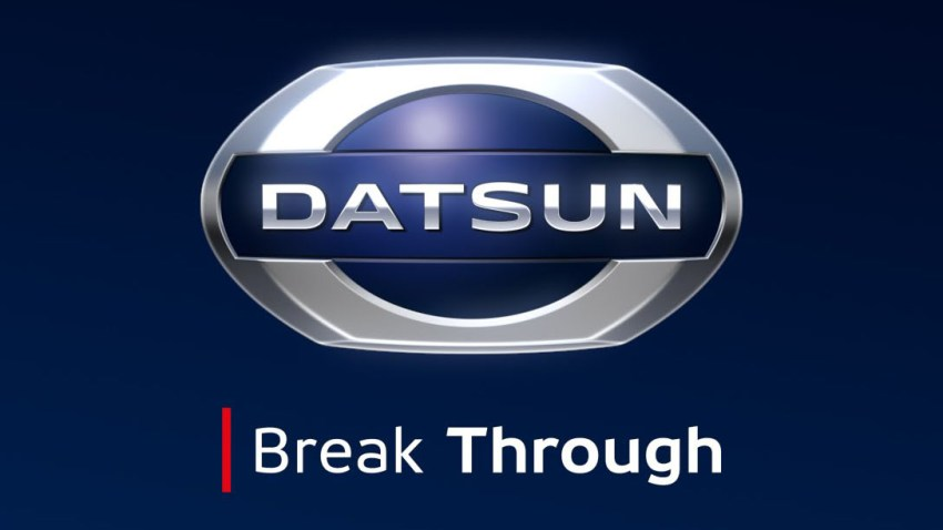 Datsun to Launch an SUV for Emerging Markets 5