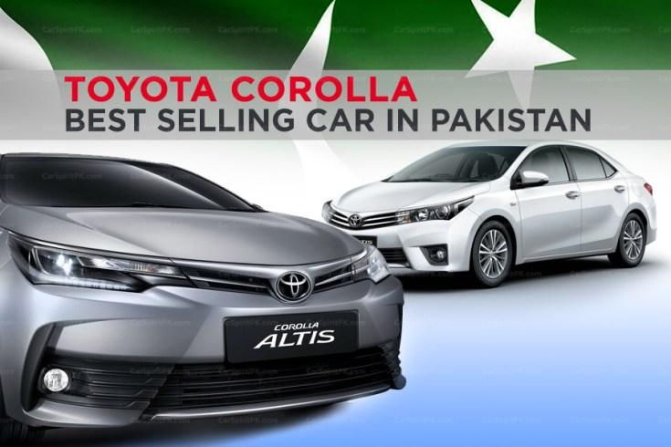Corolla_Best_Selling