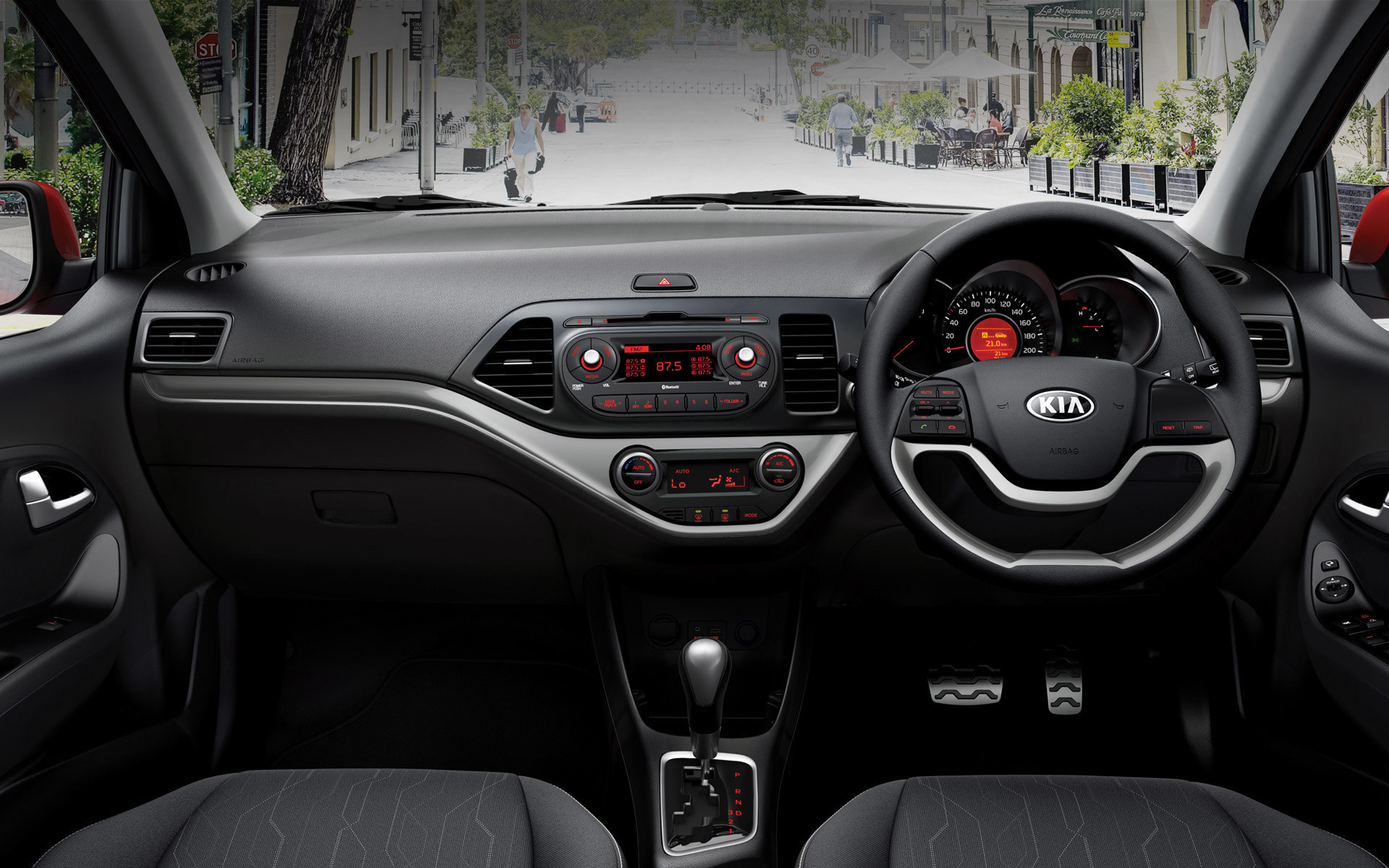 KIA Picanto in Pakistan: Details Available | CarSpiritPK