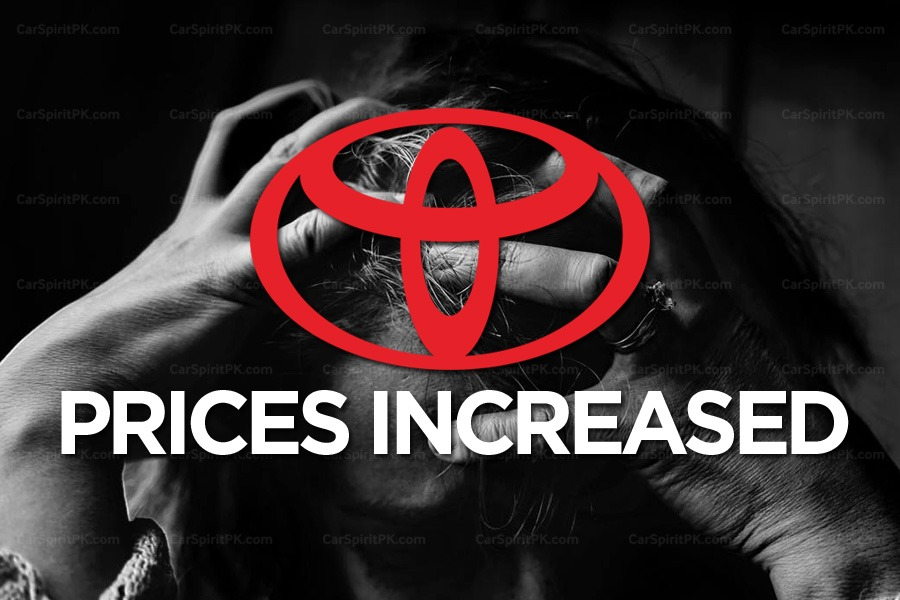 Toyota Prices Revised While Bookings Resume