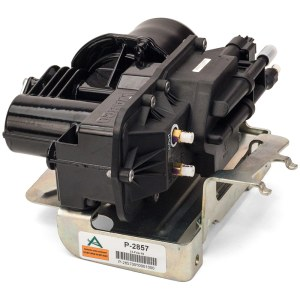 2004 Buick Rainier Suspension Compressor from Car Parts
