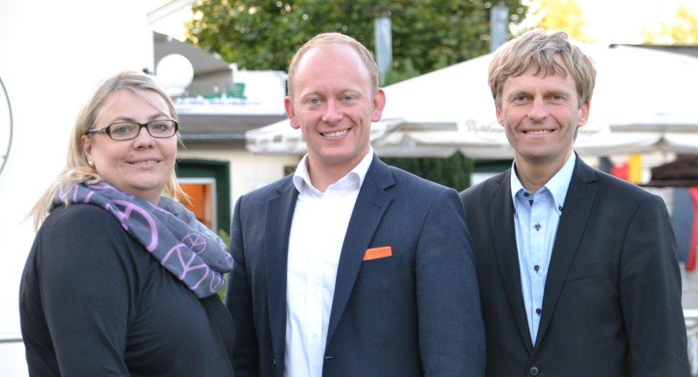 Spitzenkandidat im Bürgerschaftswahlkreis Lokstedt/Niendorf/Schnelsen image