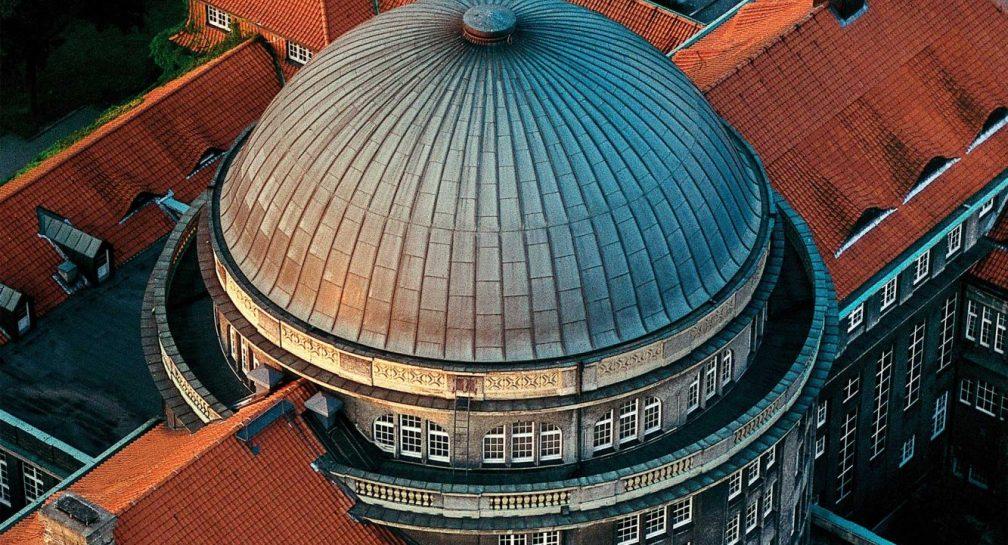 Hamburg muss den Übergang zur Wissensmetropole einleiten! image
