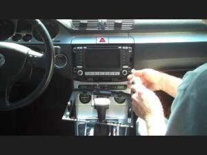 How to upgrade a 20062013 VW Volkswagen EOS car stereo