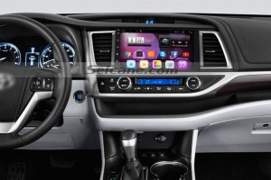 Simple installation steps for a 2014 2015 2016 Toyota