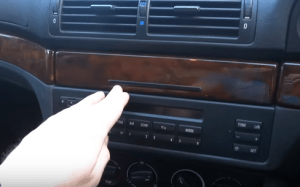 How to Upgrade a 19962003 BMW 5 Series E39 520i 523i 525i M5 Stereo Sound System with an