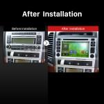 How To Install A 2006 2007 2008 2009 2010 2012 Hyundai Santa Fe Car Radio With Bluetooth Connectivity Gps Dvd Player Car Stereo Faqs