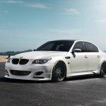 G Enlaes Bmw M5 E60 Carstyling Com Magyar Autotuning Portal Es Webaruhaz