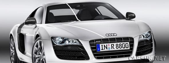 Audi R V The Commercial - Audi r8 commercial