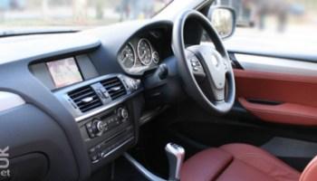 BMW X3 xDrive20d SE 2011 Review  Road Test