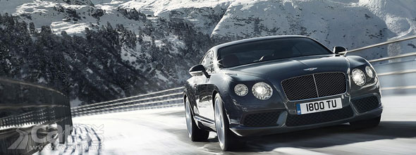 Bentley Continental Gt V8 Pricing Revealed