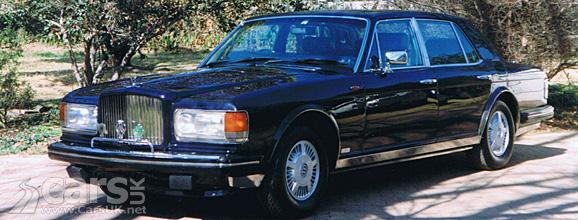 1982 Bentley Mulsanne Turbo