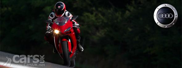 Audi Ducati