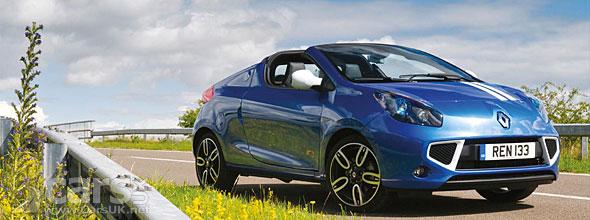 Renault Europe Sales