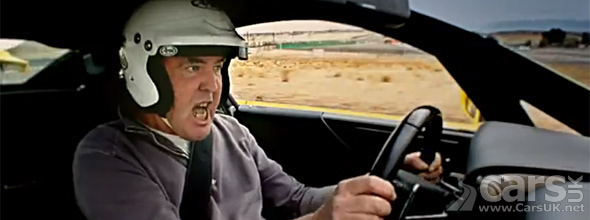 Top Gear Series 19 Video trailer