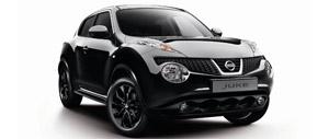 Nissan on Cars UK