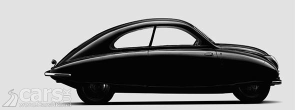 Original Saab photo