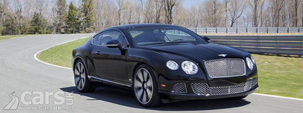 Bentley Continental Gt Convertible Galene Edition By Mulliner A