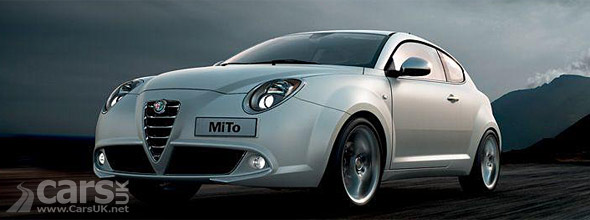 Photo of 2014 MY Alfa Romeo MiTo