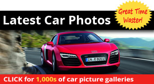 Car Photo Galleries