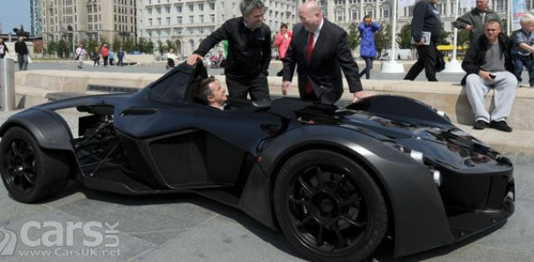 Bac Mono For Sale >> Bac Mono Moves To Liverpool Cars Uk