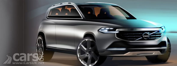 Photo of 2014 Volvo XC90