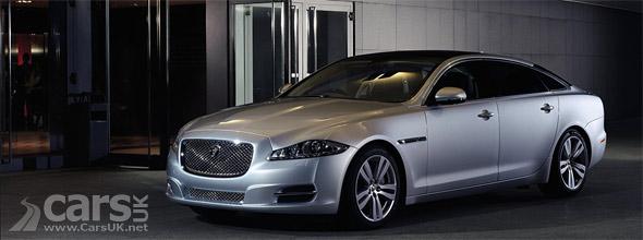 Photo 2014 Jaguar XJ